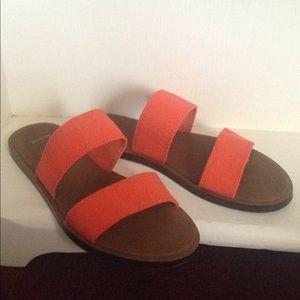 Sanuk Double Band Sandals